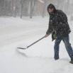 Чишћење снега