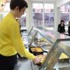 Сређивање кухиње у Економско трговинској школи у Јагодини