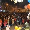 Дочек Православне Нове године - 13/01/2016