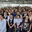 Посета фабрици Аunde - 24/03/2015