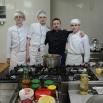 Сређивање кухиње у Економско трговинској школи у Јагодини - 15/03/2016