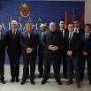 КЗН поводом посете делегације из Италије - 24/02/2016