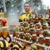 Сајам пчелара у Јагодини - 11/09/2016