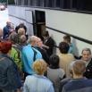 Организован превоз грађана Јагодине до клиника у Београду - 10/05/2018