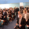 Конституисање Скупштине града Јагодине - 20/05/2016