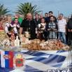 Посета занатлија Грчкој мај 2015. - 26/05/2015