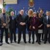 КЗН поводом посете делегације из Италије - 20/01/2015