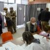 Грађани Јагодине се вакцинисали  и у спортској хали Јасса у Јагодини