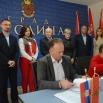 Потписани уговори за изградњу Културног центра и Вртића у Јагодини