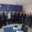 Председник Скупштине града Јагодине Драган Марковић Палма примио делегацију из Турске