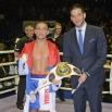 Александар Коновалов одбранио титулу професионалног првака света