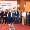 Одржан састанак привредно политичке делегације из Србије и бројних привредника из Египта
