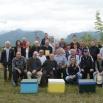 """Пчелари из Јагодине посетили пчелињак """"Земља Олимпа"""" у Литохору надомак Паралије"""