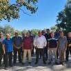 Председник Скупштине града Јагодина обишао радове на уређењу излетишта у Кочином Селу