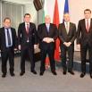 Председник Скупштине града Јагодина предводи делегацију у посети Бугарској