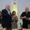 Приређена свечана вечера за делегацију из Јагодине у Паралији