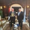 Председник Скупштине града Јагодина у Египту договорио оснивање српско египатског привредног конзорцијума