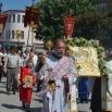 У Јагодини одржана литија поводом Свете Тројице