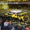 Велики Кик бокс спектакл у Спортској хали  Јасса у Јагодини, у суботу 9.марта 2019.год.