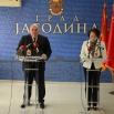 Јагодину посетила амбасадорка НР Кине у Србији Чен Бо