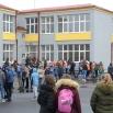 """Реновирана Основна  школа  """"Рада Миљковић"""" у  Јагодини"""