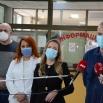 У Јагодини почела вакцинација против корона вируса