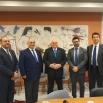 Одржани састанци у Атини за време посета председника СГ Јагодине Грчкој.....