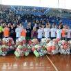 Основним и средњим школама донирано је 650 лопти у циљу промоције спорта и физичке цултуре