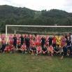 Најмлађи фудбалери Јагодине освојили друго место на 6. меморијалном турниру Јосип Каталиснки Шкија