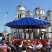 У Кончареву 4.500 људи дочекало патријарха српског Порфирија