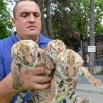 Јагодински зоолошки врт добио нове становнике
