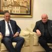 Председник СГ Јагодина дочекао делегацију из Египта