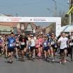 Одржан 3. Јагодински маратон
