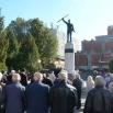 Обележено 100 година од ослобођења Јагодине у Великом рату