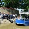 Нови туристички садржај у Јагодини,туристички бродић код Кочиног храста