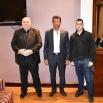 У Eгипту се сусрели председник Скупштине Града Јагодина и Тарик Насер