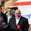Центар за социјални рад у Јагодини добио ново санитетско возило