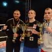 У Јагодини одржано појединачно првенство Србије у боксу