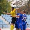 У 7. колу Јелен Супер лиге победа Јагодина над Новим Пазаром од 1:0