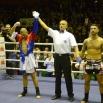 Одржан кик бокс спектакл у Јагодини