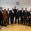Бечу одржан састанак са председником 11. Бечке општине