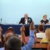 Одржана 20. седница Скупштине града Јагодине