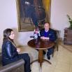 Египатска државна телевизија у посети Јагодини