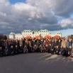 Посета јагодинске делегације Бечу