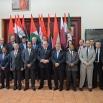 Амбасадори групе афричких земаља у Јагодини