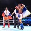 12. марта Александар Коновалов брани титулу професионалног првака света у кик боксу