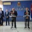 Амбасадор Кипра посетио Јагодину
