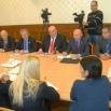 Председник Скупштине града Јагодина Драган Марковић Палма састао се са шефом бечке дипломатије