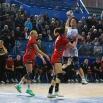 Жребом одлучено да ће рукометашице Јагодине играти у полуфиналу Купа Србије против Црвене Звезде из Београда