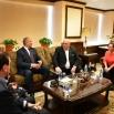 Председник Скупштине града Јагодина у посети Египту